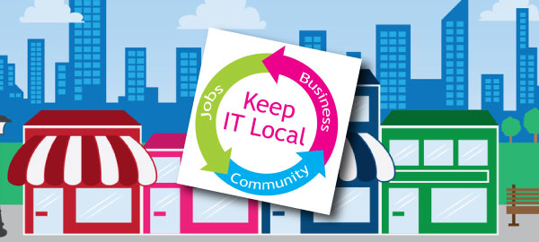 Advertise Your Business to Your Local Community!