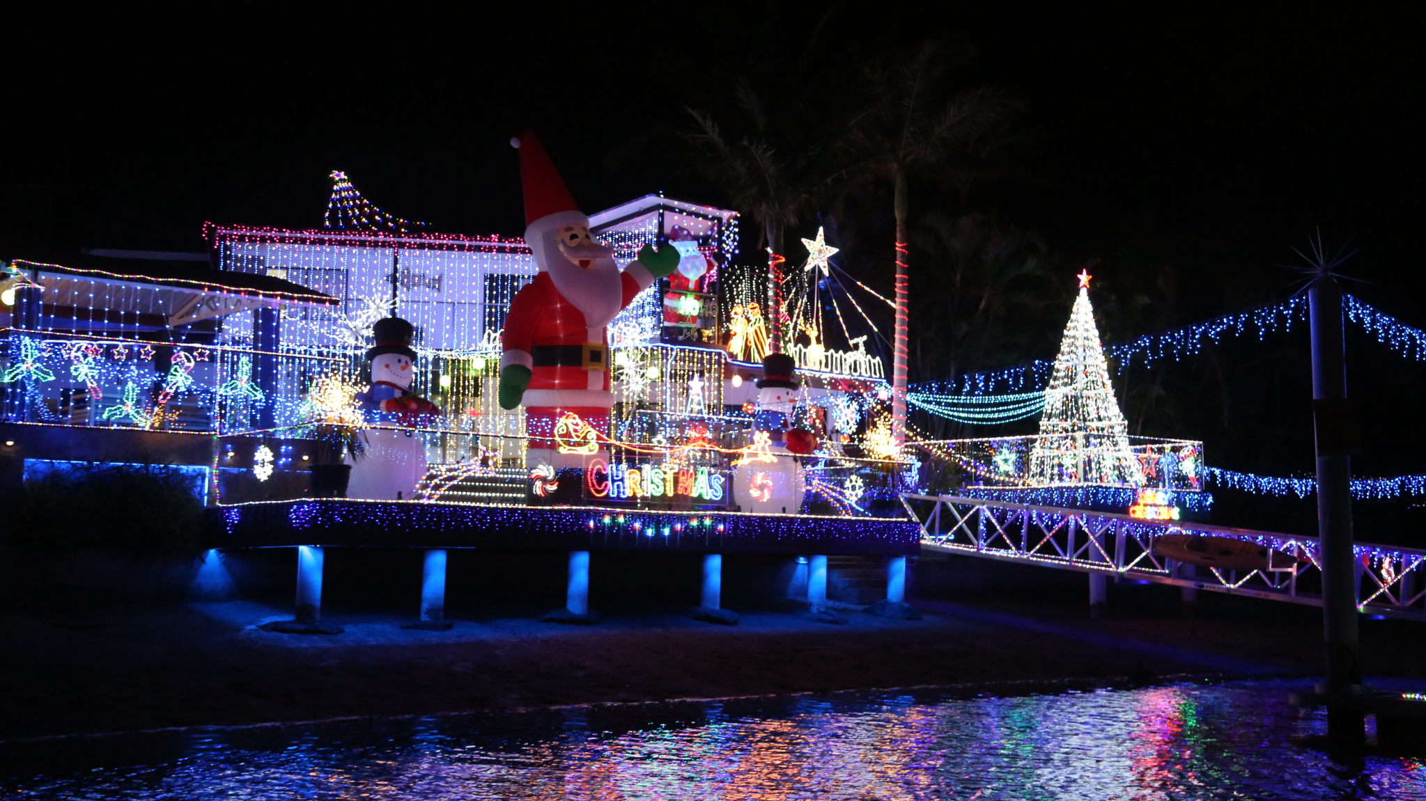 Christmas Lights Competition 2020 – ARE YOU IN?